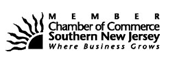Chamber of Commerce Southern NJ Logo