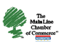 Main LIne Chamber of Commerce Logo